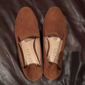 Sole Society Loafers